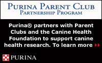 Purina Parent Club Program
